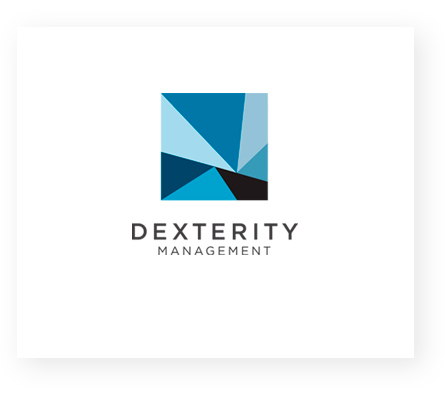 Dexterity Management logo