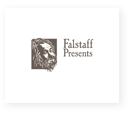 Fallstaff Presents logo