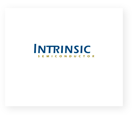 INTRINSIC Semiconductor logo