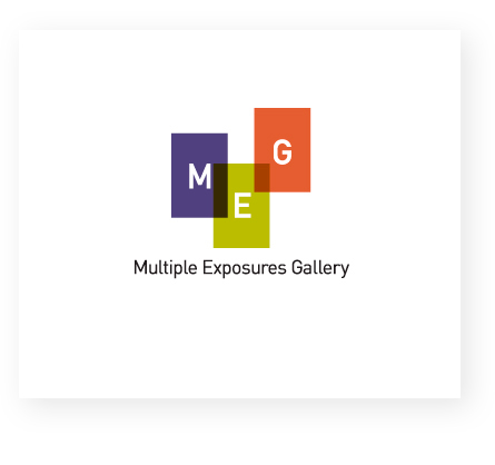 Multiple Exposures Gallery logo